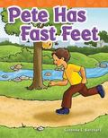 Pete Has Fast Feet : Long Vowel Storybooks