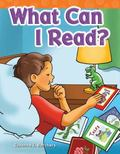 What Can I Read? (Targeted Phonics)