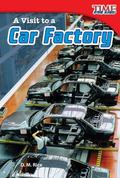Visit to a Car Factory