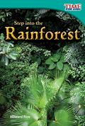 Step into the Rainforest