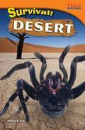 Survival! Desert : Advanced