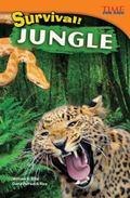 Survival! Jungle : Advanced