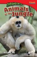 Endangered Animals of the Jungle : Challenging Plus