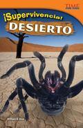 �Supervivencia! Desierto (Survival! Desert) : Advanced