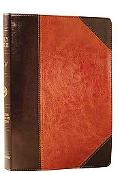 ESV Single Column Reference TruTone Bible