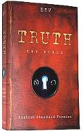 Esv Truth Bible