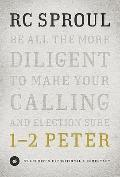 1-2 Peter (St. Andrew's Expository Commentary)