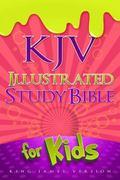 KJV Illustrated Study Bible for Kids