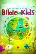 Illustrated Study Bible for Kids