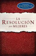 Resolucion para Mujeres