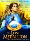 Lost Medallion : The Adventures of Billy Stone