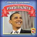 Presidente (President)