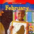 February (Months of the Year)