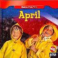 April (Months of the Year)