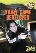 Video Game Developer (Cool Careers)