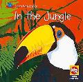 In the Jungle (Learn With Animals)