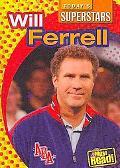 Will Ferrell (Today's Superstars. Second Series)