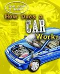 How Does a Car Work? (How Does It Work?)