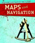 Maps and Navigation (Understanding Maps of Our World)