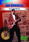 Bo Diddley: Rock & Roll All-Star (Inspiring Lives)