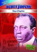 Scott Joplin: King of Ragtime (Inspiring Lives)