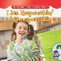I Am Responsible / Soy Responsable (Kids of Character / Chicos Con Caracter)