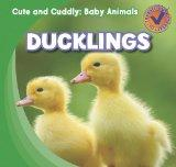 Ducklings (Cute and Cuddly: Baby Animals)