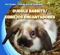 Cuddly Rabbits : Conejos Encantadores