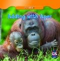 Adding with Apes
