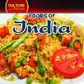 Foods of India