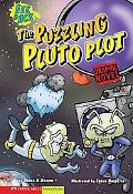 Puzzling Pluto Plot