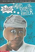 Spies!: David Mortimore Baxter Cracks the Case