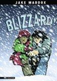 Blizzard!: A Survive! Story (Jake Maddox Sports Stories)