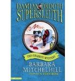 The Graffiti Mystery: Damian Drooth, Supersleuth