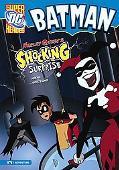 Harley Quinn's Shocking Surprise (Dc Super Heroes)