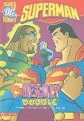 The Deadly Double (Dc Super Heroes)