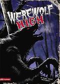 Werewolf High (Shade Books)