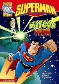 Meteor of Doom (Dc Super Heroes)
