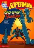 Super-villian Showdown (Dc Super Heroes)