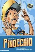 Pinocchio (Classic Fiction)