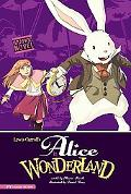 Alice in Wonderland (Classic Fiction)