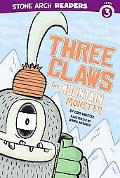 Three Claws, the Mountain Monster (Monster Friends)