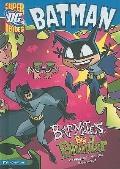 Bat-Mite's Big Blunder (Dc Super Heroes)