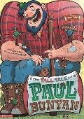 The Tall Tales of Paul Bunyan: The Graphic Novel (Graphic Spin)