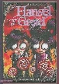 Hansel y Gretel / Hansel and Gretel: La Novela Grafica/ The Graphic Novel (Graphic Spin En E...