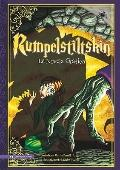 Rumpelstiltskin: La novela grafica/ The Graphic Novel (Graphic Spin En Espanol) (Spanish Edi...