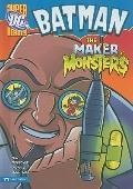 Maker of Monsters