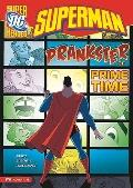 Prankster of Prime Time (Dc Super Heroes)