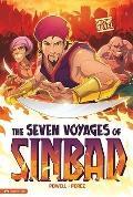 Seven Voyages of Sinbad
