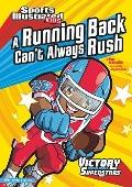 Running Back Can't Always Rush